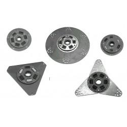 1004-650-005 Drive plate Ø 381mm 0401486