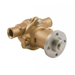 Sherwood K75B Impeller pump ONAN 4 cil.