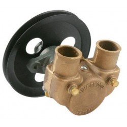 "Sherwood G155 1½"" Impeller pump Mercruis"