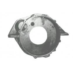 Svänghjulskåpa OM 314-352 utan adapter