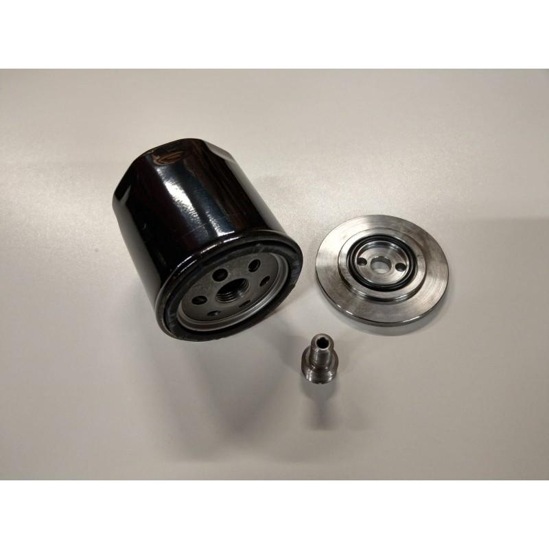 Olja filter. PRM 140/175/250/265