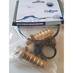 Boiler kit CM2.16-CM3.27
