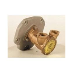 "JMP Impeller pump G6000F 1"" flange conn."