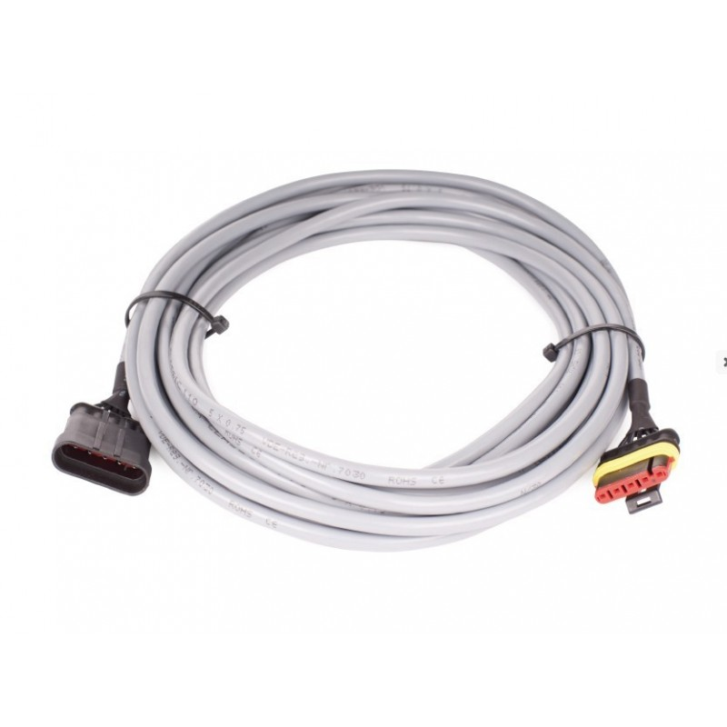 Thruster/windlass connection cable 15m