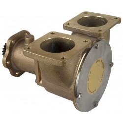 """JMP Impeller pump G6400 2"""" flange conn."""