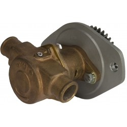 "JMP Impeller pump C1025 1¼"" hose conn."