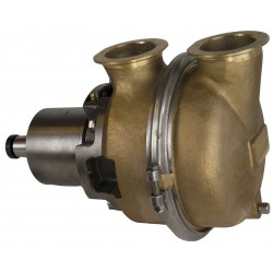 "JMP Impeller pump C1900 2"" flange conn."
