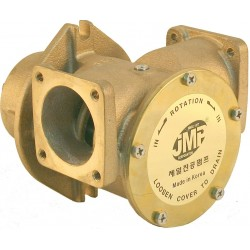 "JMP Impeller pump SC50IF 2"" flange conn."