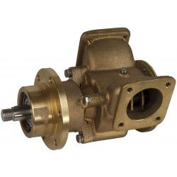 "JMP Impeller pump V3000  2"" fl. conn."