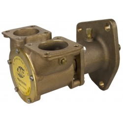 "JMP Impeller pump V5000  2"" fl. conn."