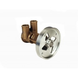 "JMP Impeller pump VP0030DA 1"" hose conn."