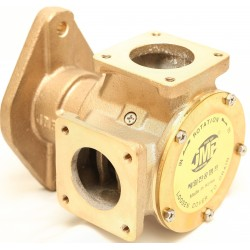 """JMP Impeller pump JD50LF 2""""flange conn."""