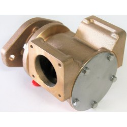 """JMP Impeller pump JD60IF 2"""" flange conn."""
