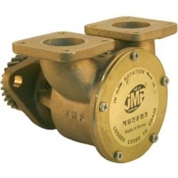 "JMP Impeller pump CT3406 2"" flange conn."