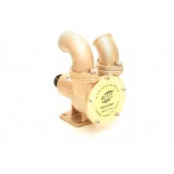 """JMP Impeller pump 40UF 1½"""" fl. conn."""