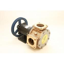 """JMP Impeller pump 65LF 2½"""" fl. conn."""