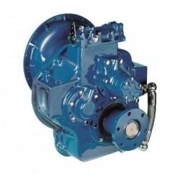 PRM 1500DC4 hydr. scheepskeerkoppeling