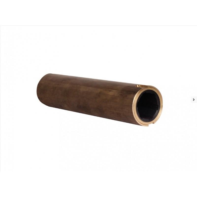 Stern tube 30mm L2.000mm